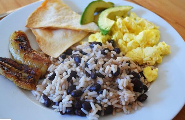 Nicaraguan Recipes Dandk Organizer